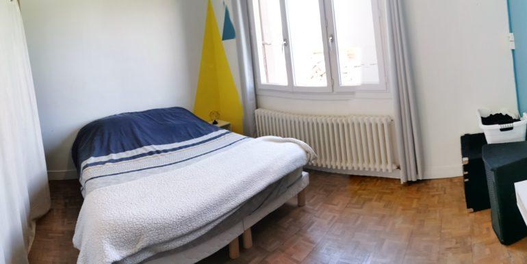 Chambre 1 panoramique