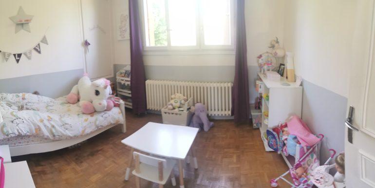 Chambre 2 panoramique