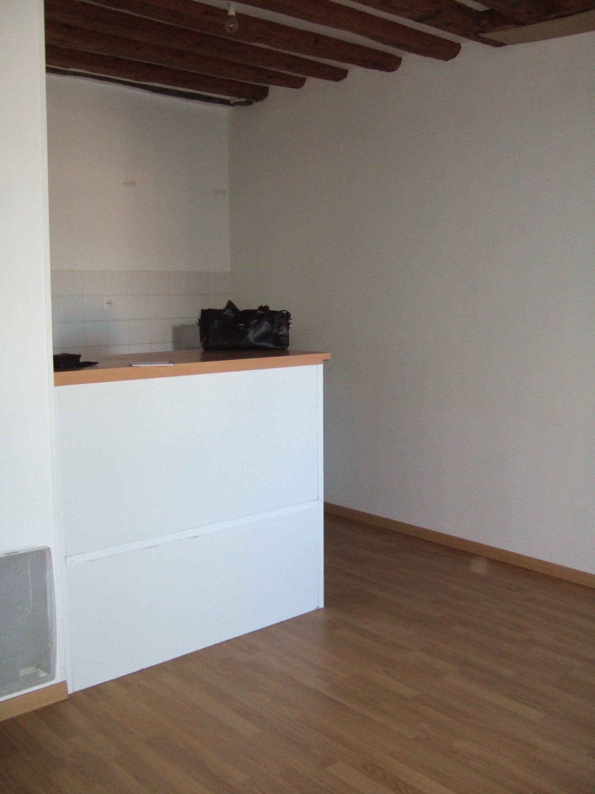 Studio – Le Neubourg