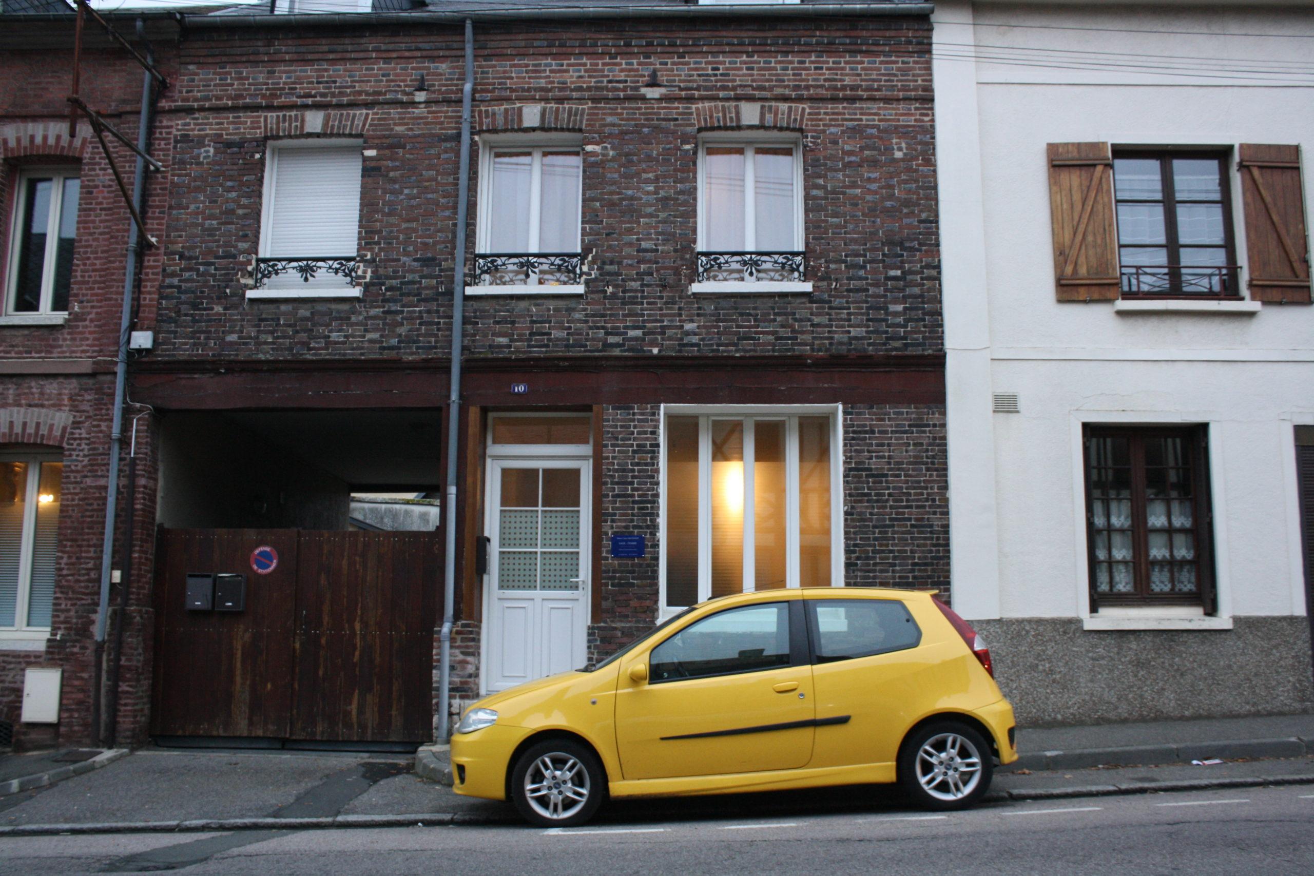 Appartement – Le Neubourg