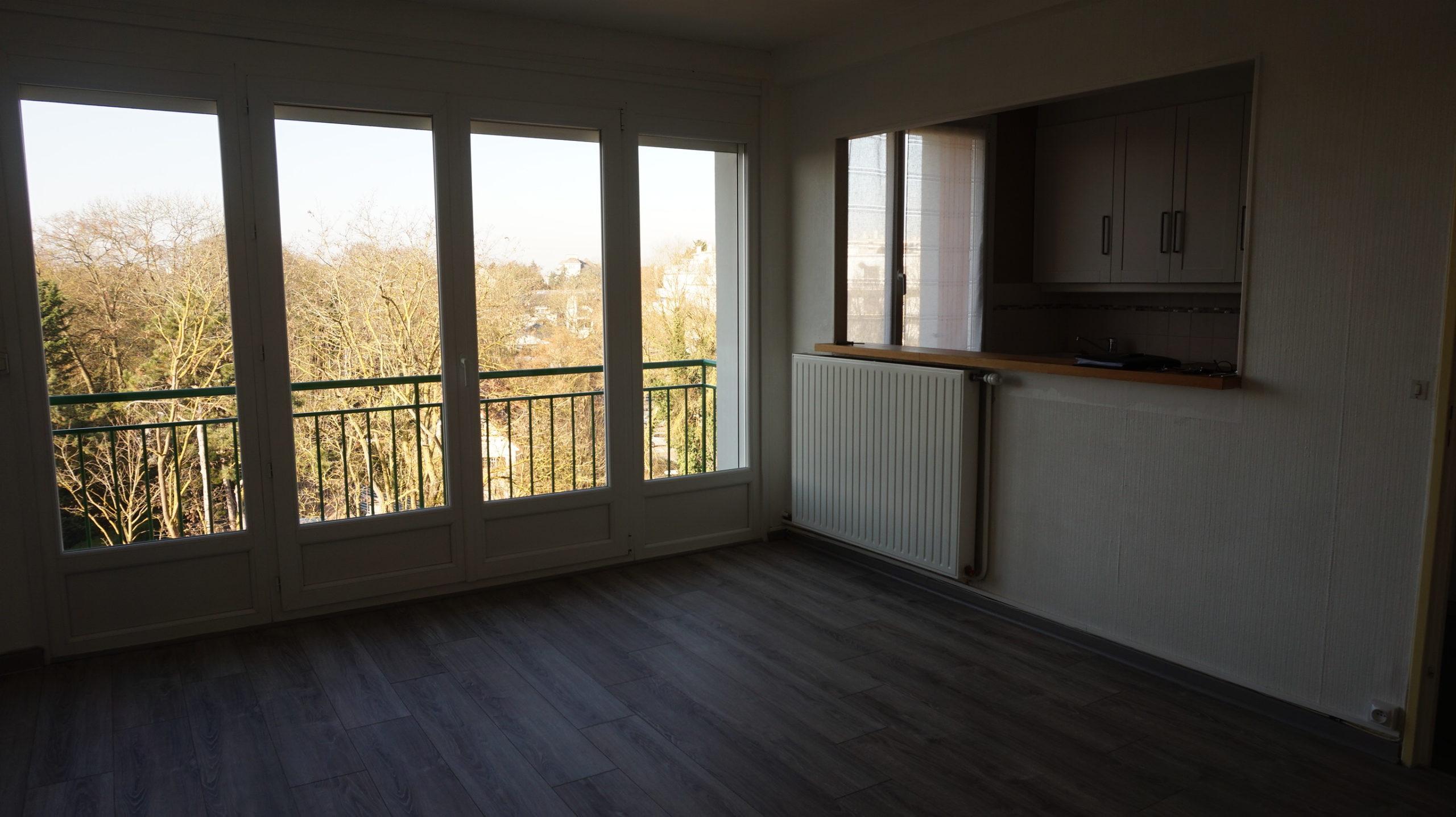 Appartement – Amiens